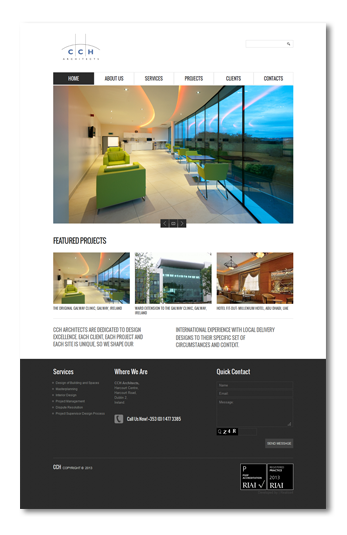 Wordpress Website Design by Realise4